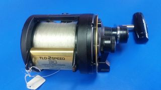 Shimano TLD30 2 Speed