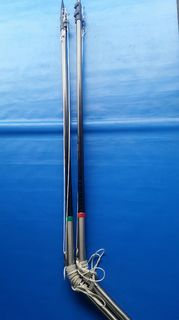 Outriggers Kilwell Stiffyriggers 15ft Telescopic