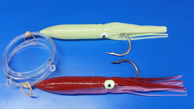 Swordfish Rig Single 12/0